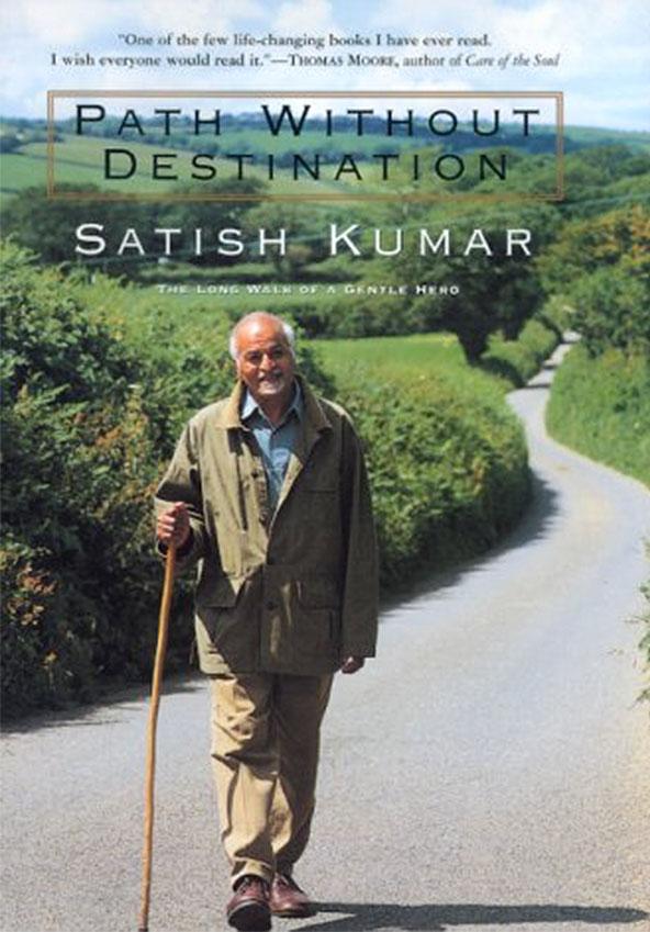 Path Without Destination