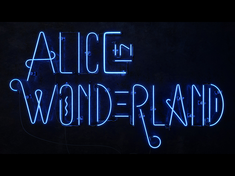 Alice identity