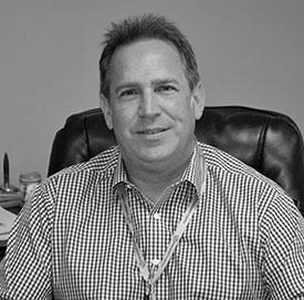 PATRICK ALLEN    President & CEO