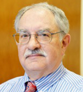 George M. Rodgers - MD - Adult Hematologist
