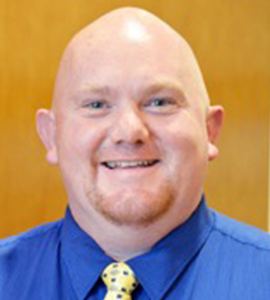 Ryan Rushton - PT, DPT, CLT - Adult Physical Therapist & Adult Program Coordinator(801) 585-0236