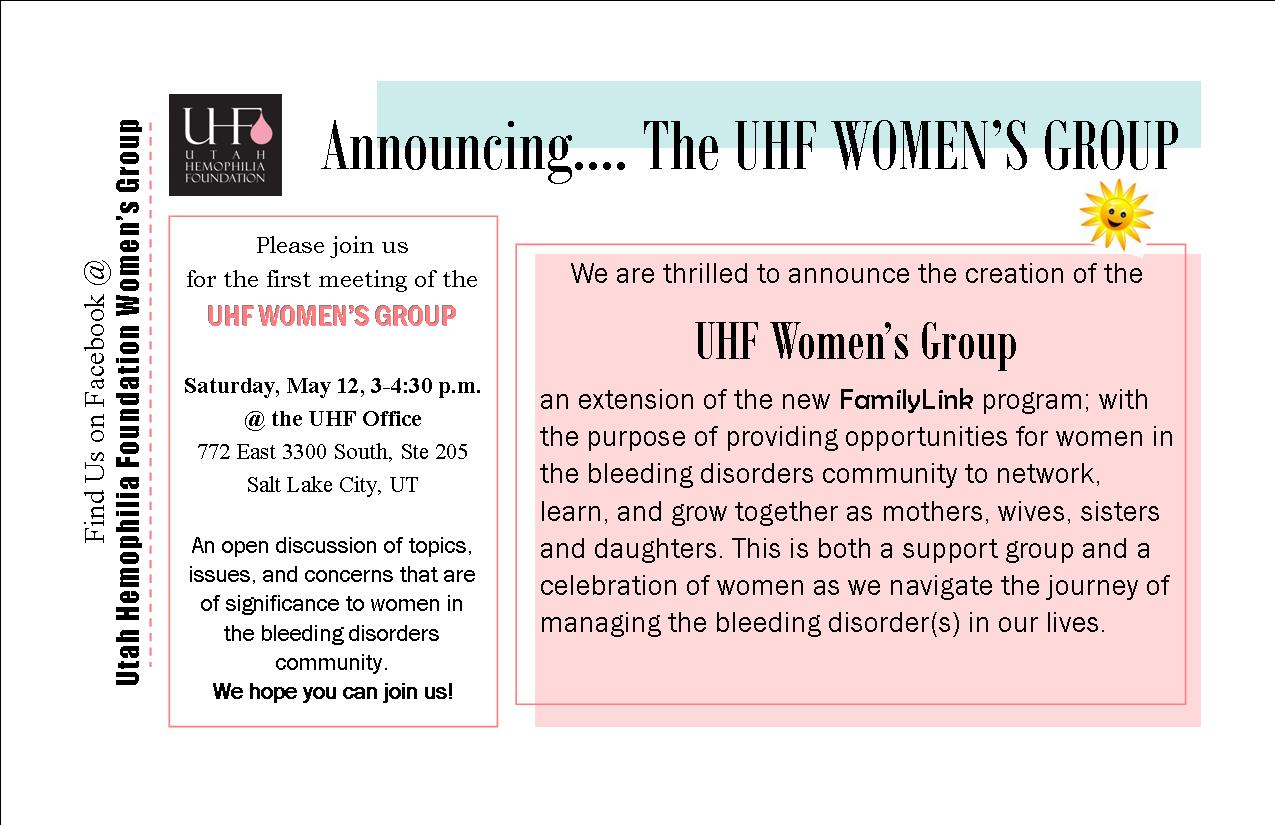 Women's Group Flier.jpg