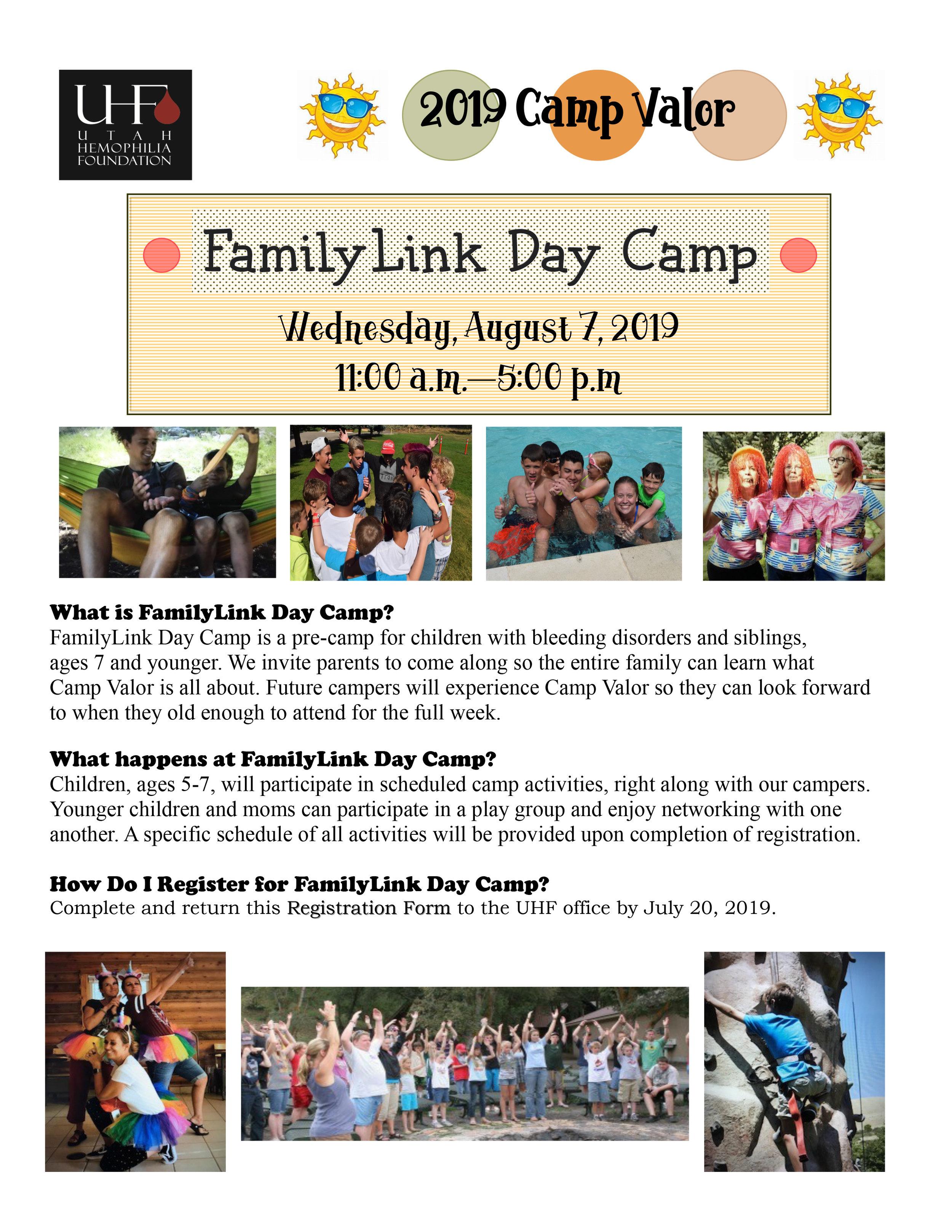 Events — Utah Hemophilia Foundation