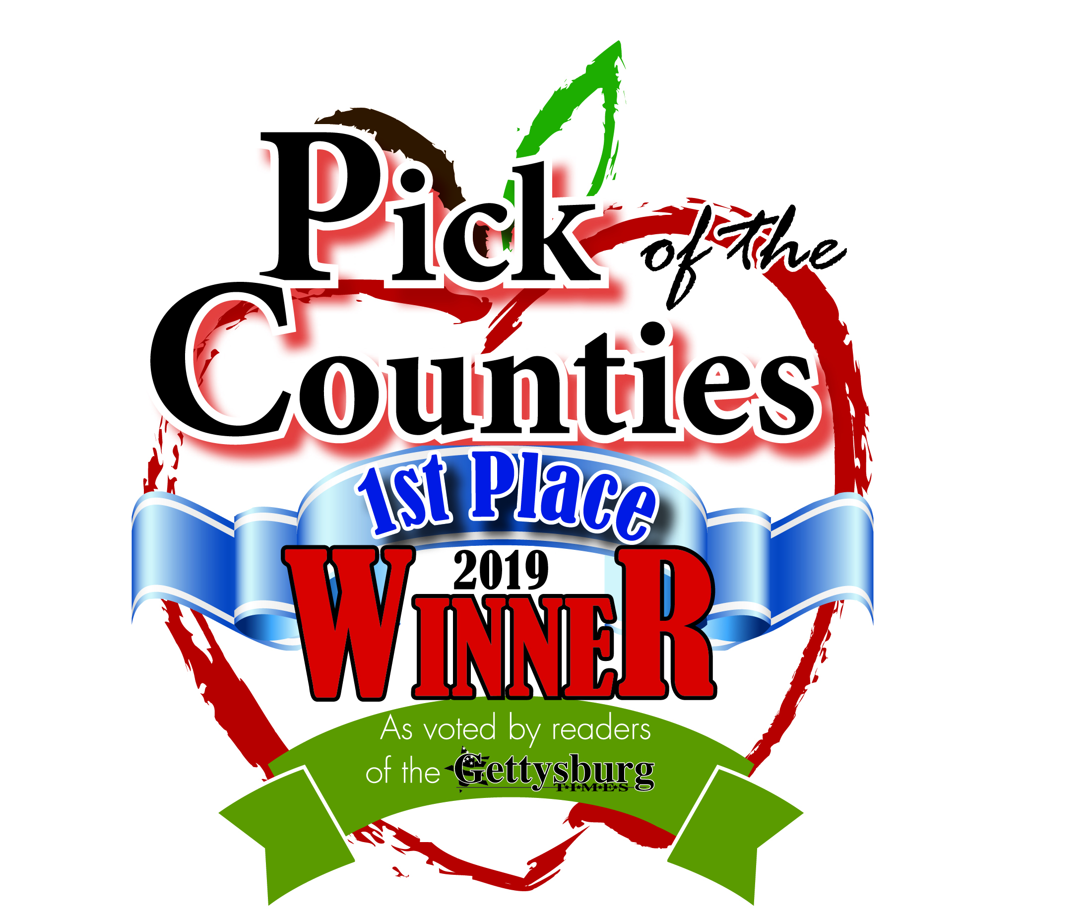 pick of county