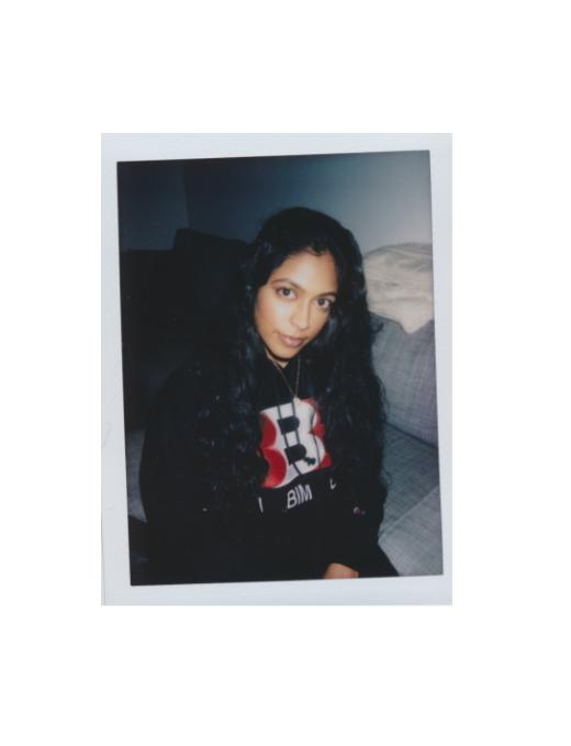 RAMYA VELURY -