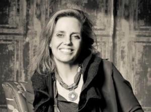 Founder of Utah Film Center, cofounder of Impact Partners Geralyn Dreyfous
