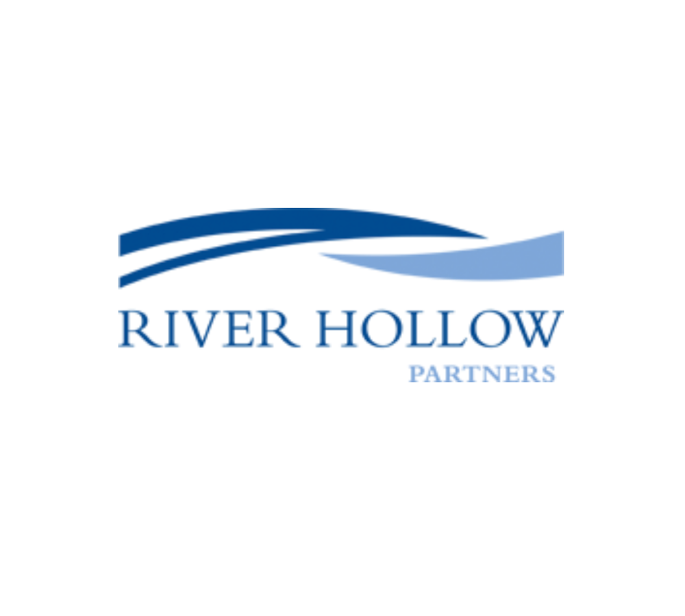 River Hollow Partners - A lower mid-market private equity firm focused on companies with enterprise values up to $100MM in the U.S. manufacturing, business services, consumer products and retail sectors.