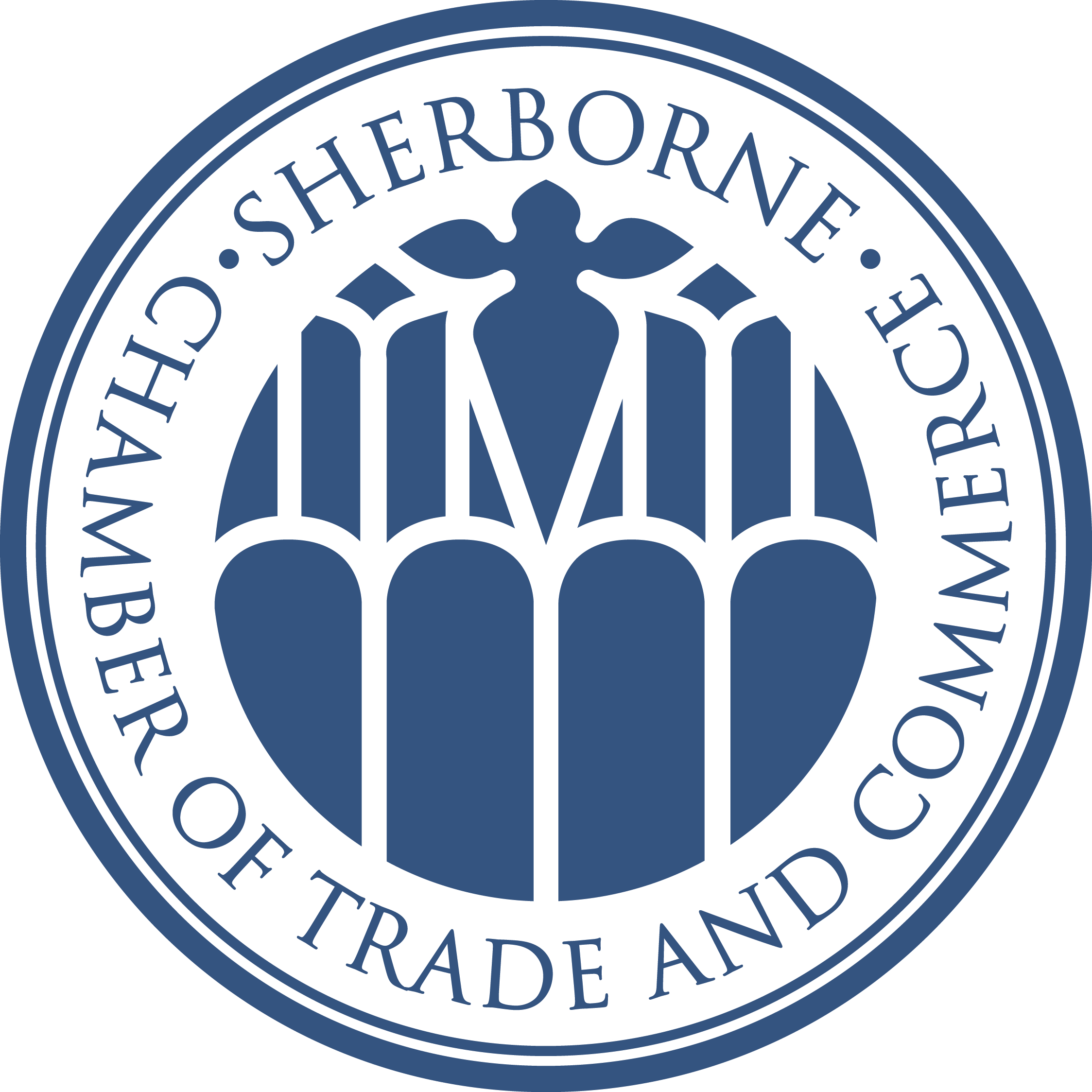 Sherborne Chamber of trade and Commerce.