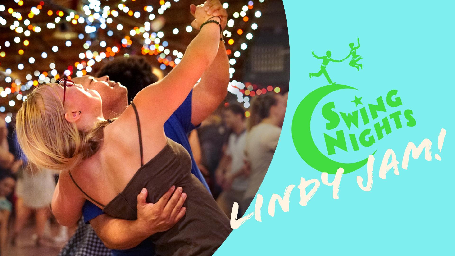 Swing Nights' Lindy Jam!