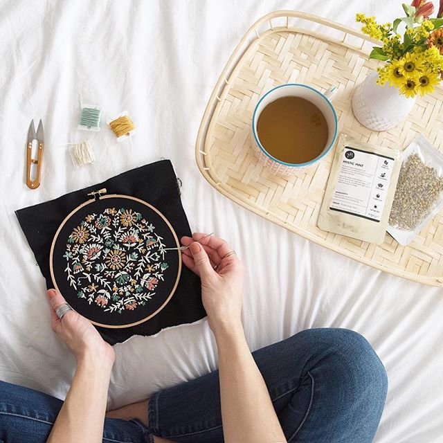 Mother's Day is right around the corner! Show mom you care with a Tea Runners gift subscription! She'll receive an email from us on the morning of Sunday, May 12th, with the first box of her gift subscription shipping the next day.❤️☕️ 📷: @urbannnest #TeaRunners