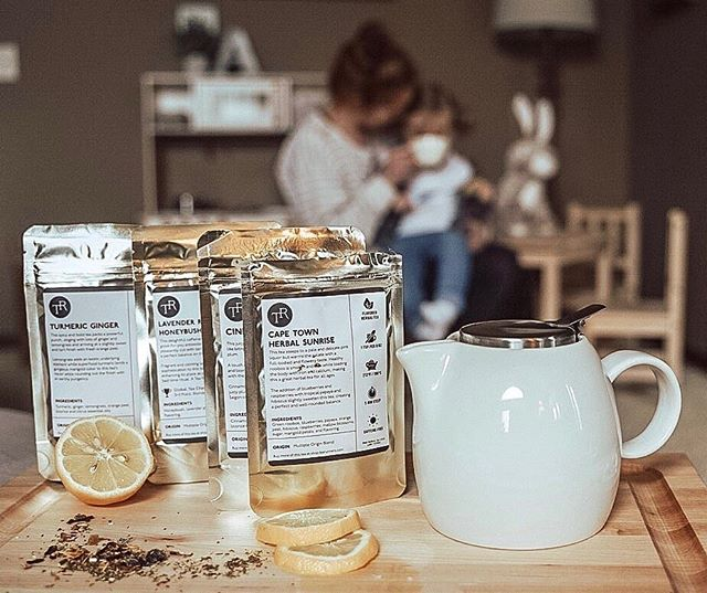 Mother's Day is tomorrow! There's still time to give your mom a Tea Runners gift subscription! Order today and she will receive an email tomorrow morning notifying her of her gift, who it's from, and a personalized gift message from you!  #MothersDay #TeaRunners 📷: @meg_ashworth 💗