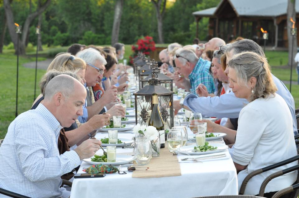 Collectors Dinners -  Next Up: June 21    Collectors Dinners are Dodon's more formal affairs featuring a meal by a standout chef paired with Dodon wines wine. These dinners are often centered around a   Heritage Discussion .