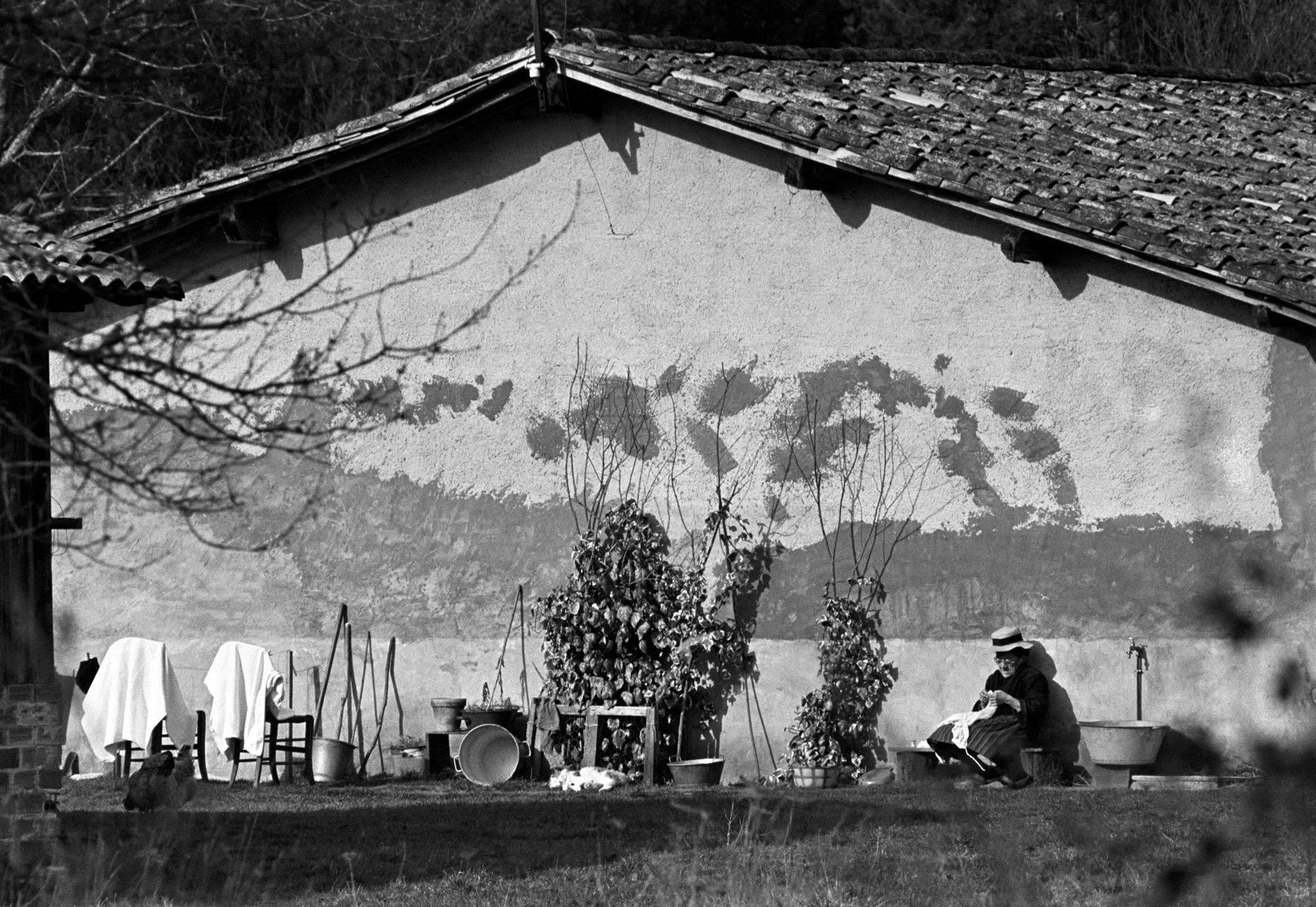 Southern France 1972
