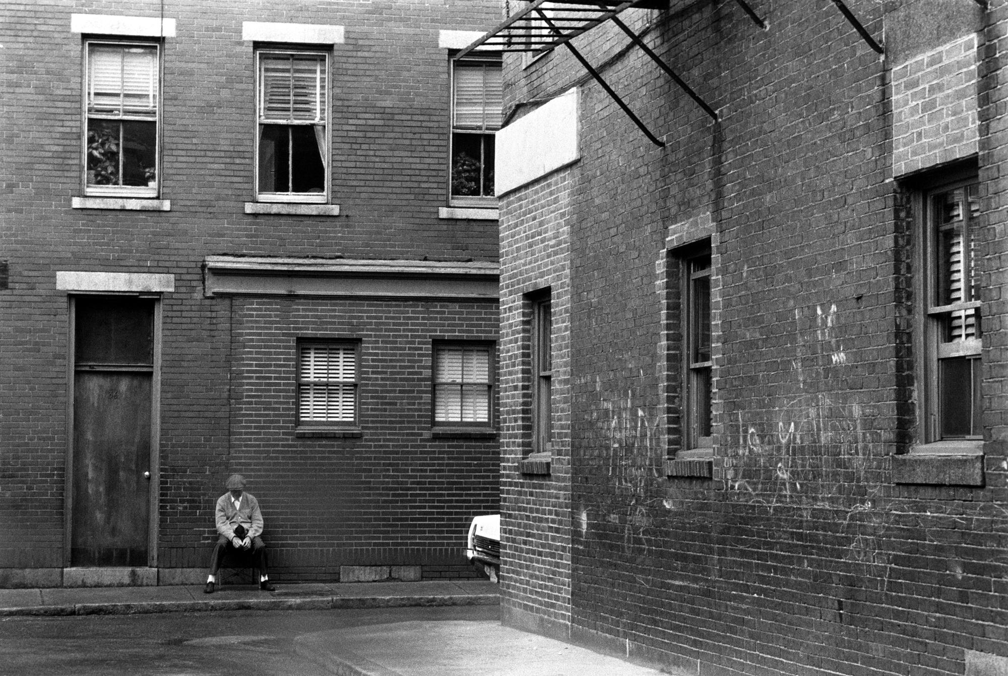 South Boston 1970