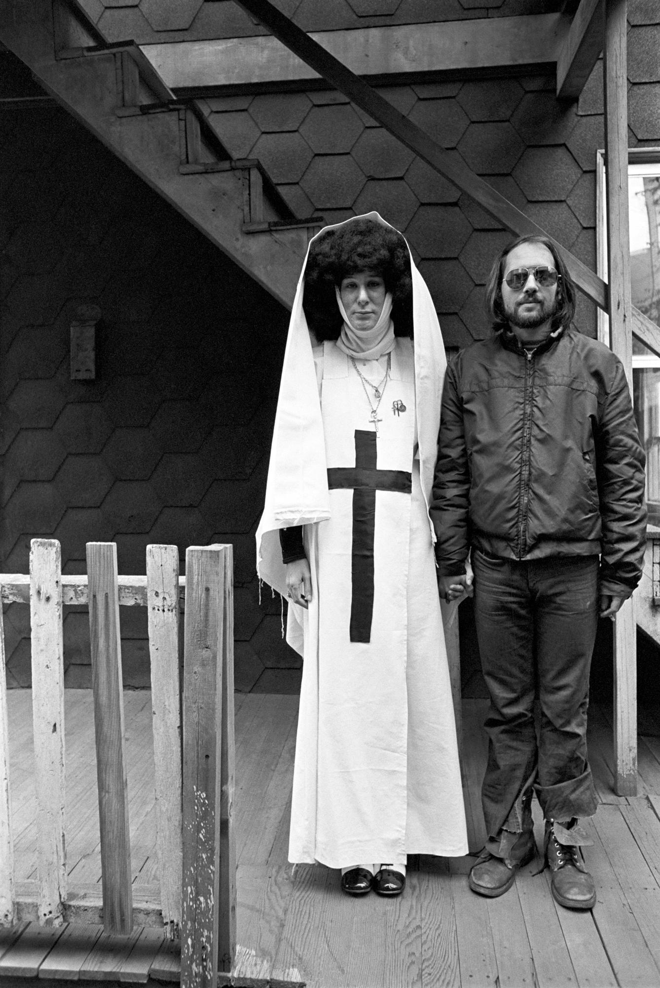Rich & Ronnie 1972