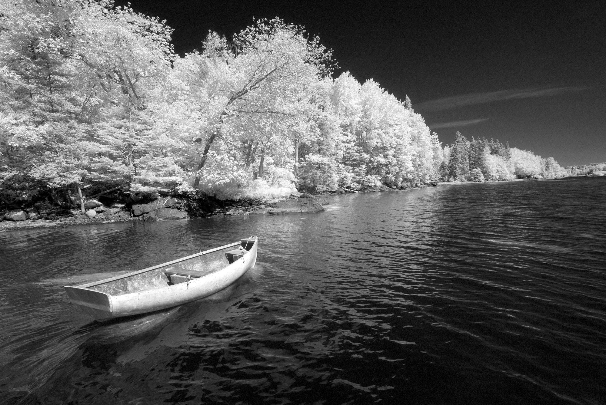 Meduncook River, Friendship ME