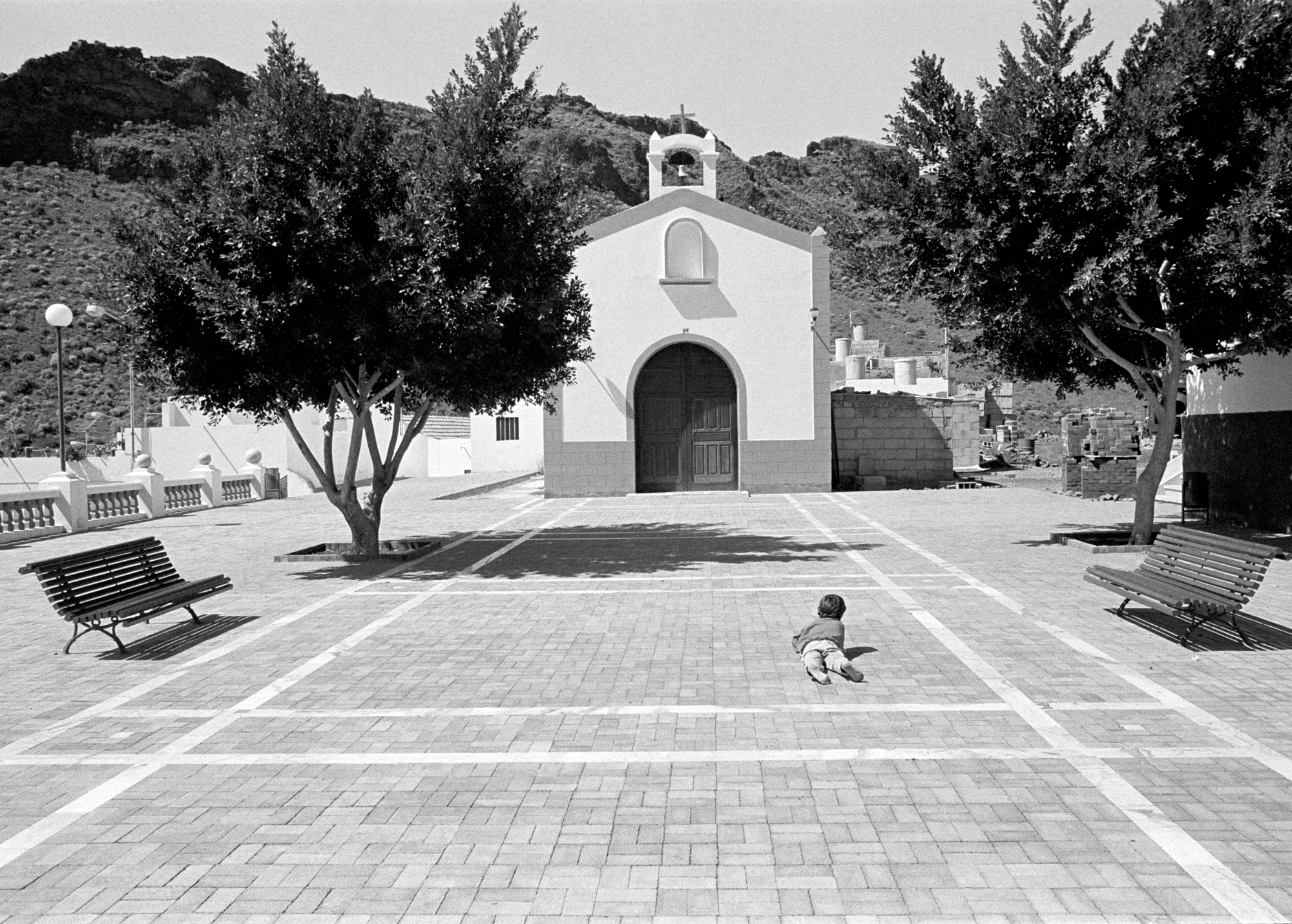 Grand Canaria, Canary Islands 1977