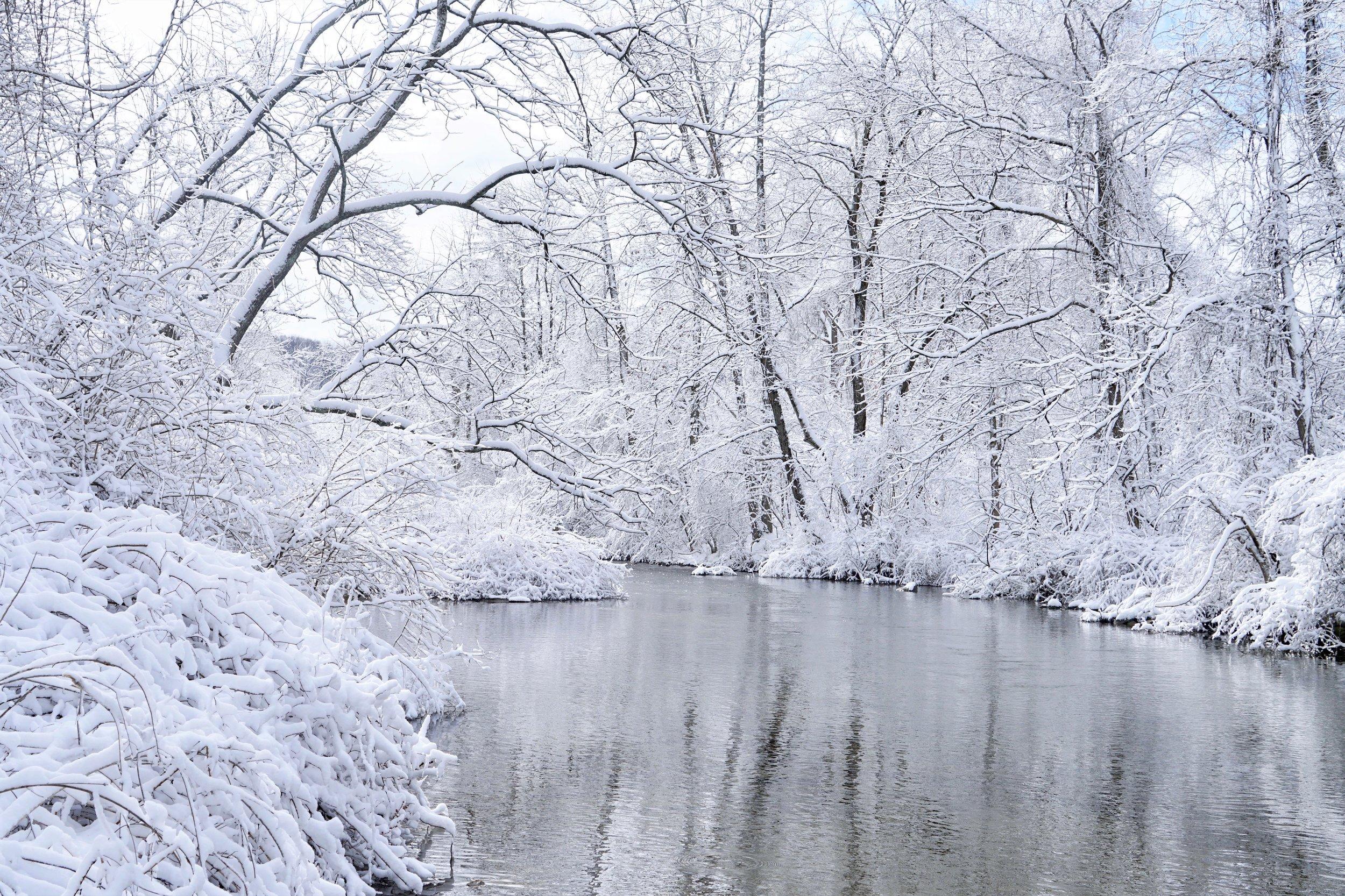 Lehigh Valley Snow