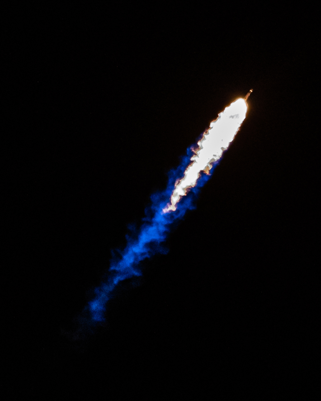 SpaceX Falcon Heavy Launch, 24 June 2019