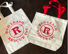 Reusable bag $25 donation