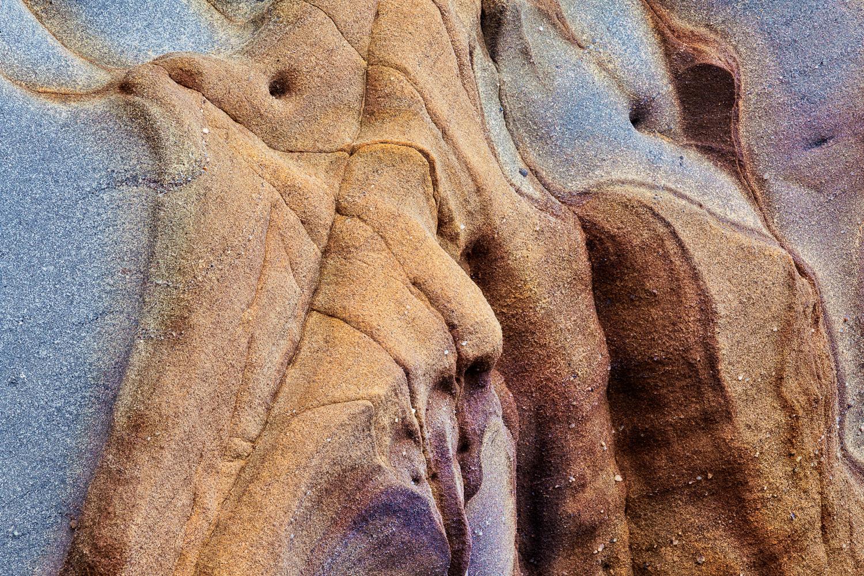 Coastal Sandstone I