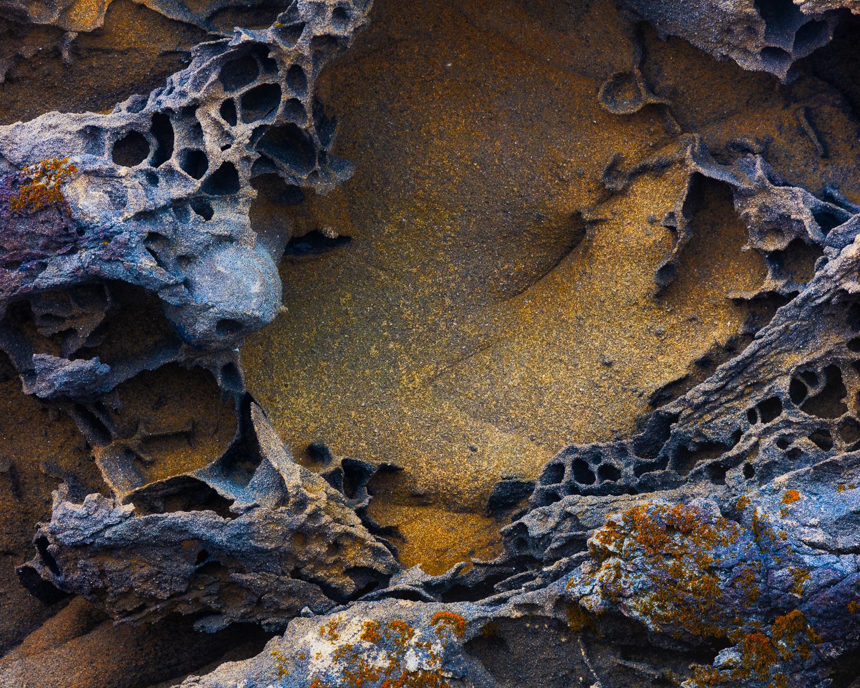 Coastal Sandstone VIII