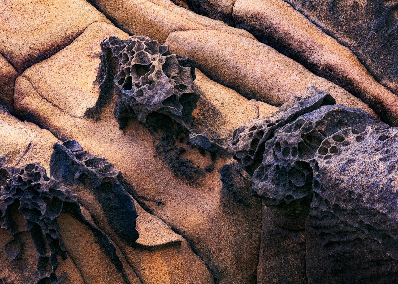 Coastal Sandstone VII