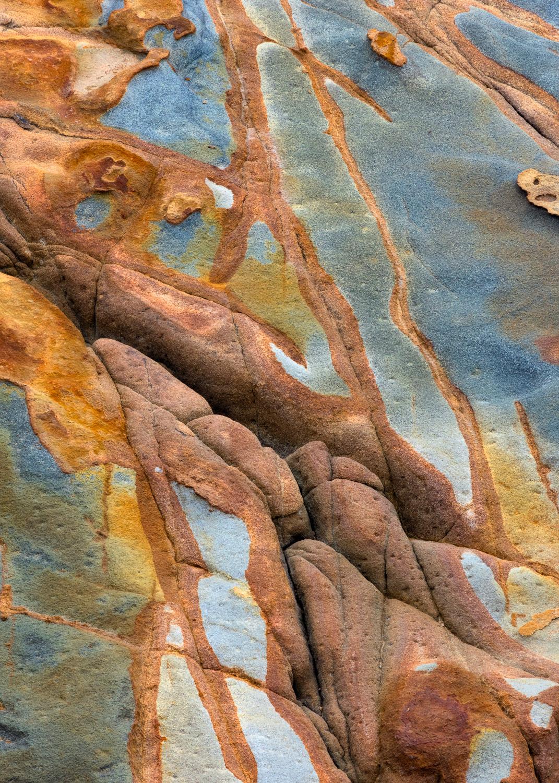 Coastal Sandstone V