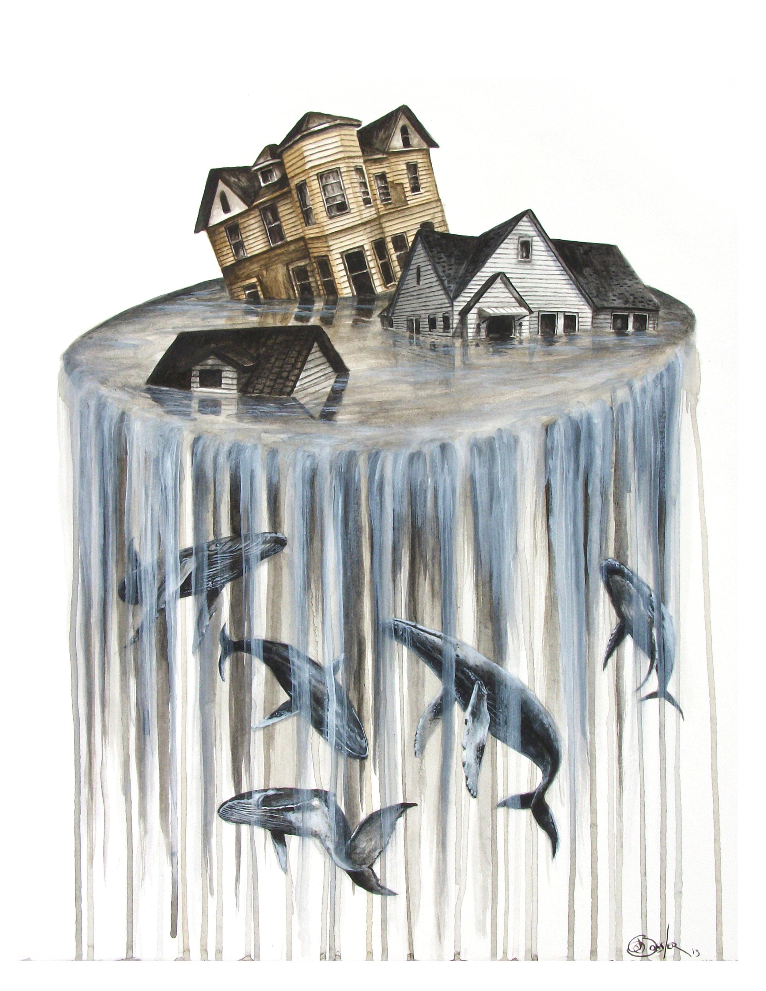 The Flood III