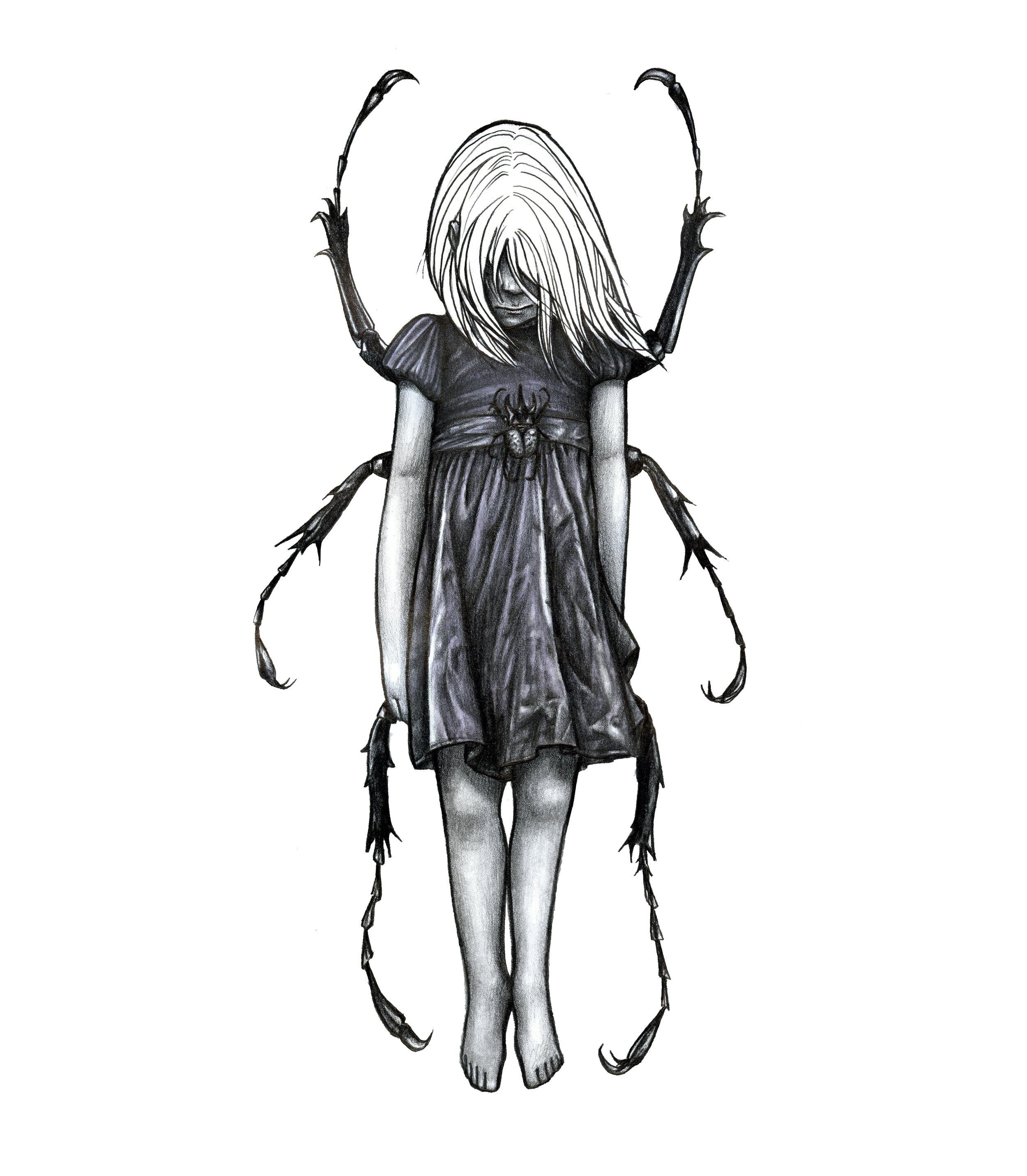 Beetlegirl