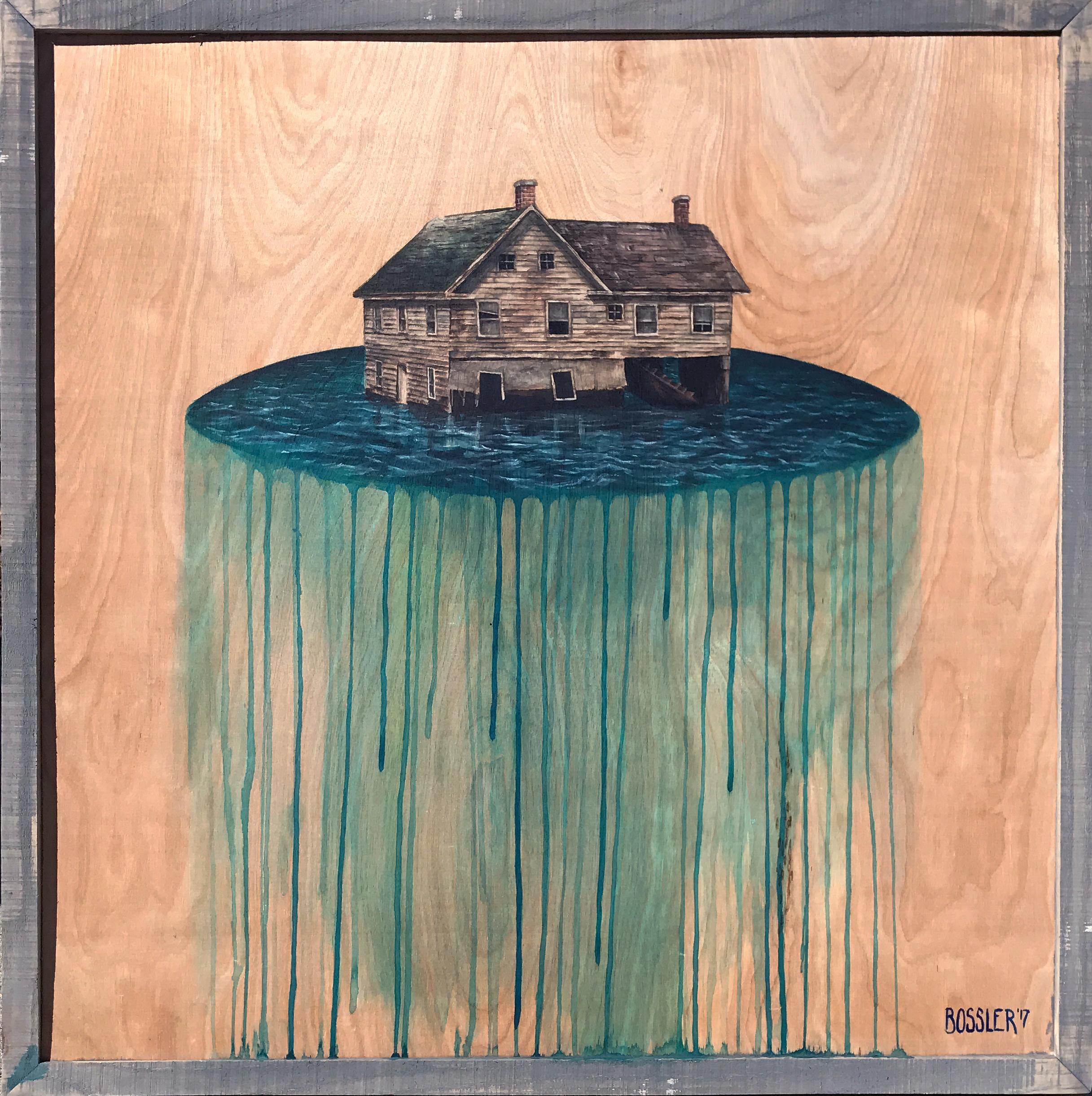 The Flood IV