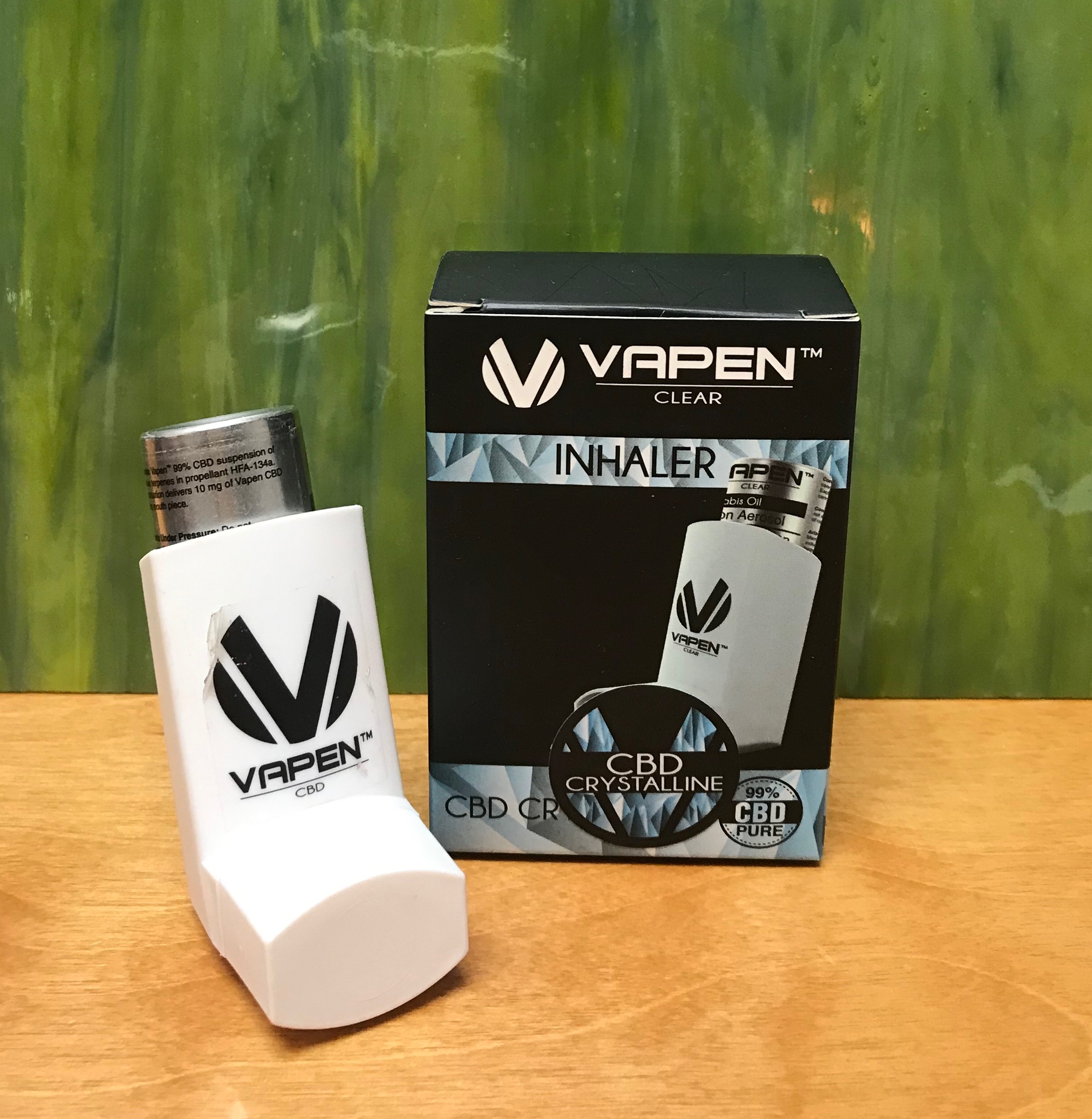 Vaping — CBD PLUS