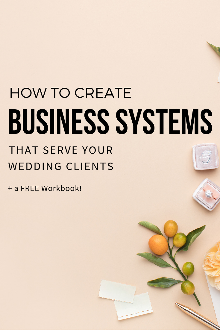 How to Create Automation in Your Wedding Business Processes