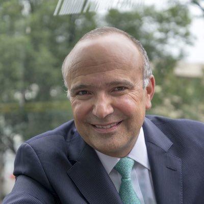 Manuel Abud, CEO & President of Azteca America, Former President of Telemundo Station Group