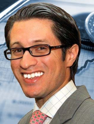 Dan Mangru, CEO