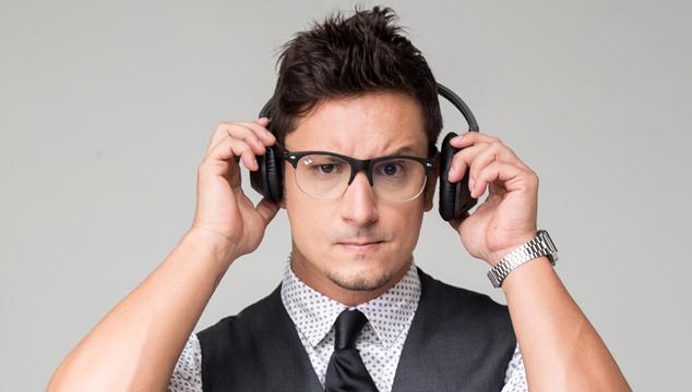 Alex Goncalves, Social Media Influencer