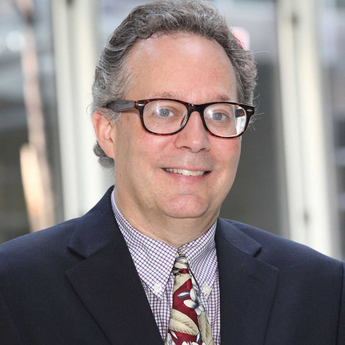 Rob Rinderman, Former Managing Director of ScreenTrade Media