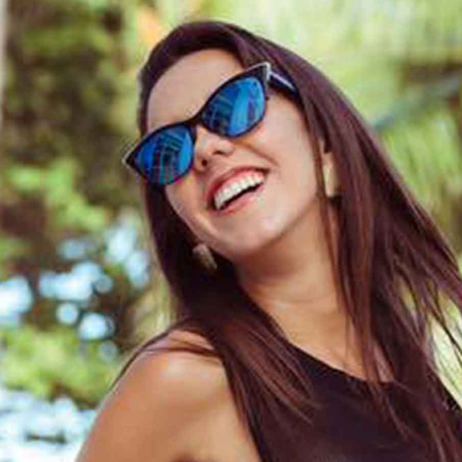 Karen Ferreira, Social Media Influencer
