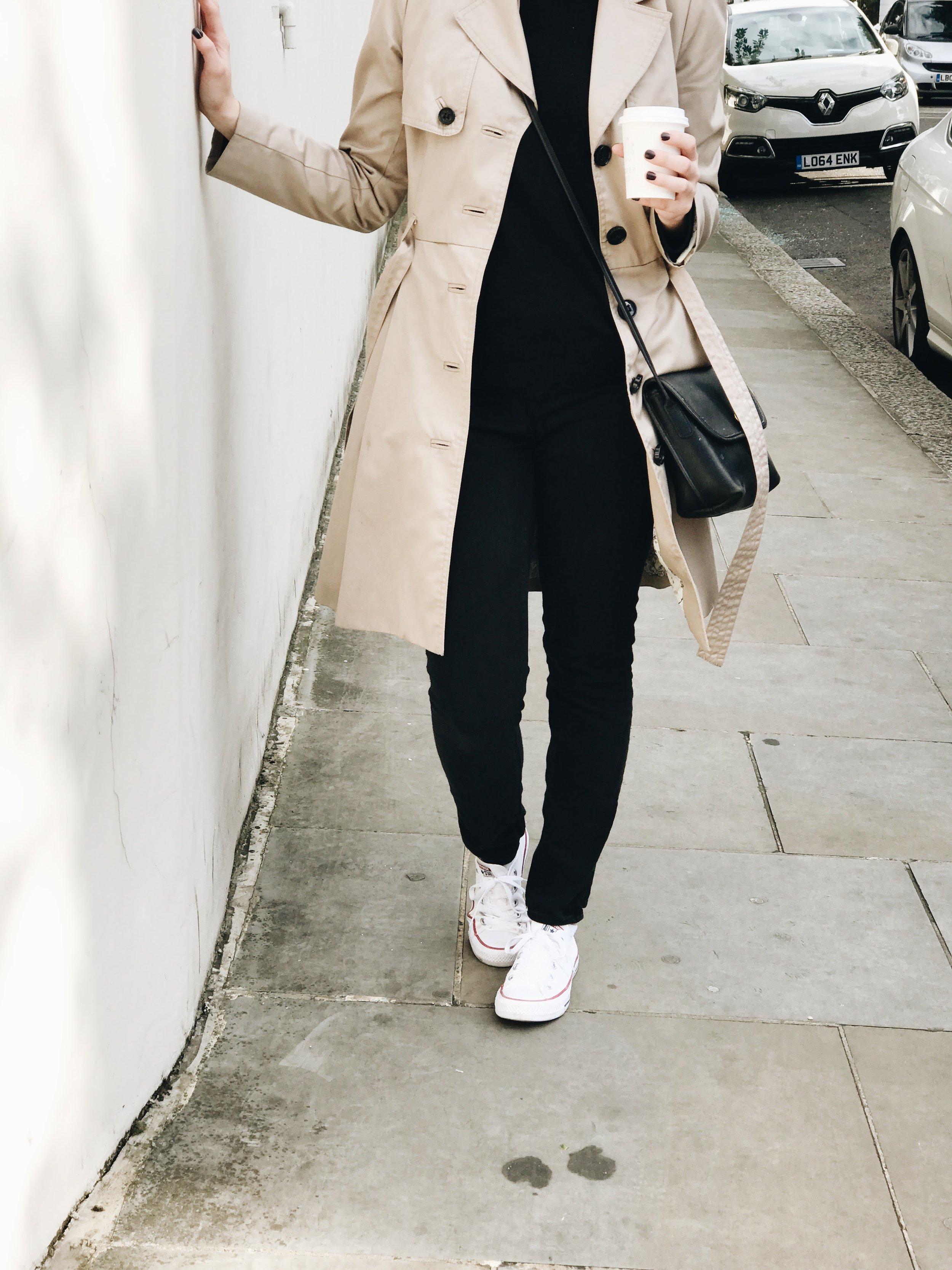 West Kensington London H&M