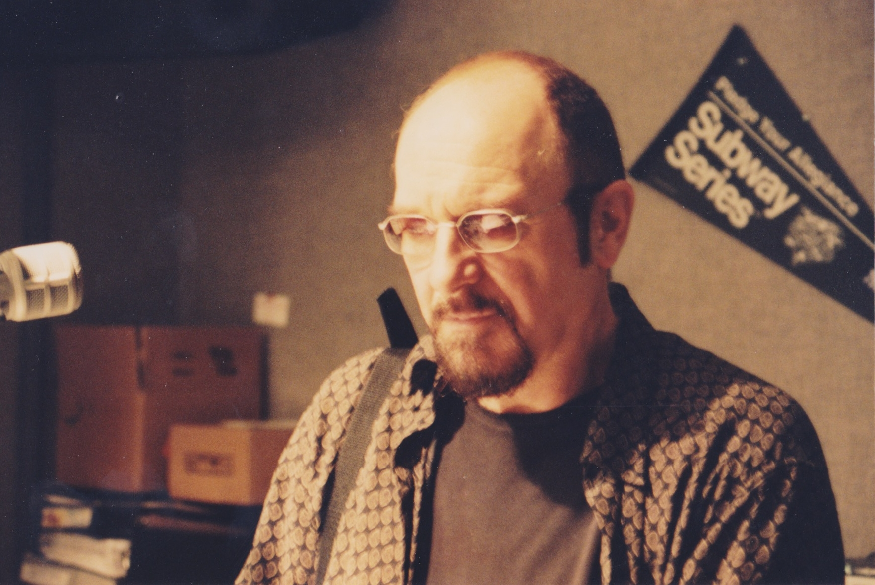 Ian Anderson. Photo by RD Mathers