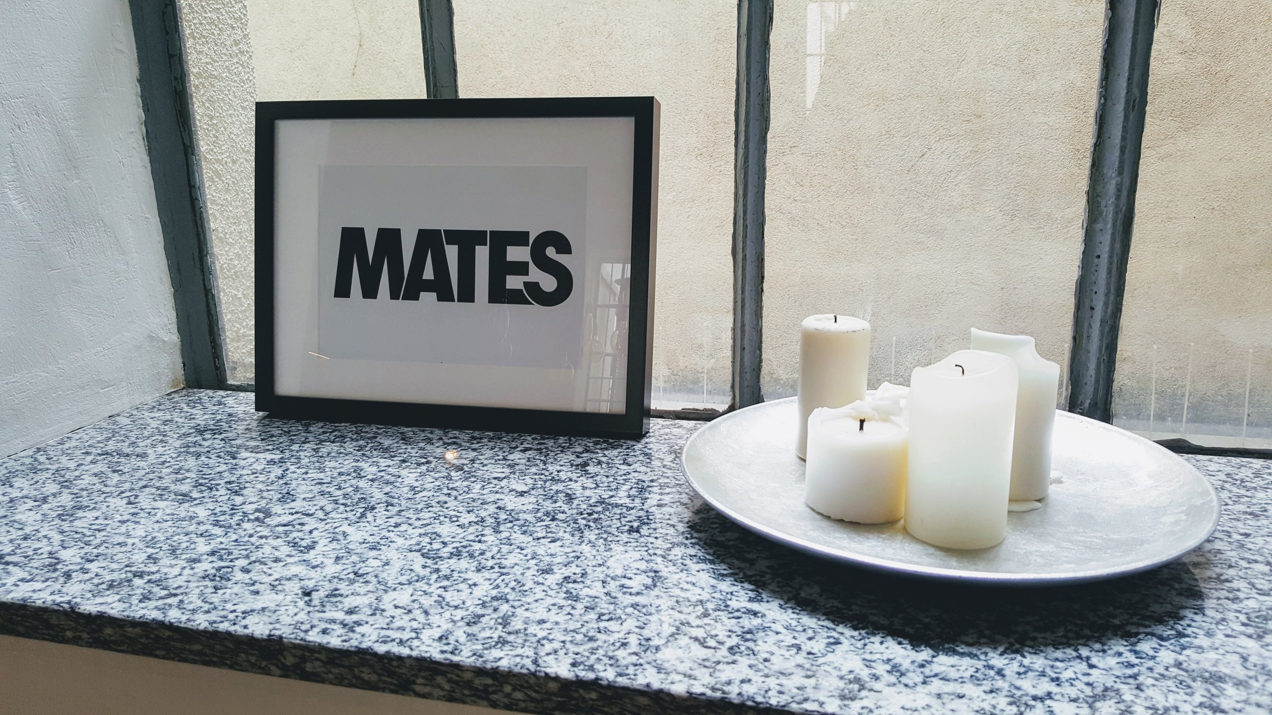 MATES coworking space