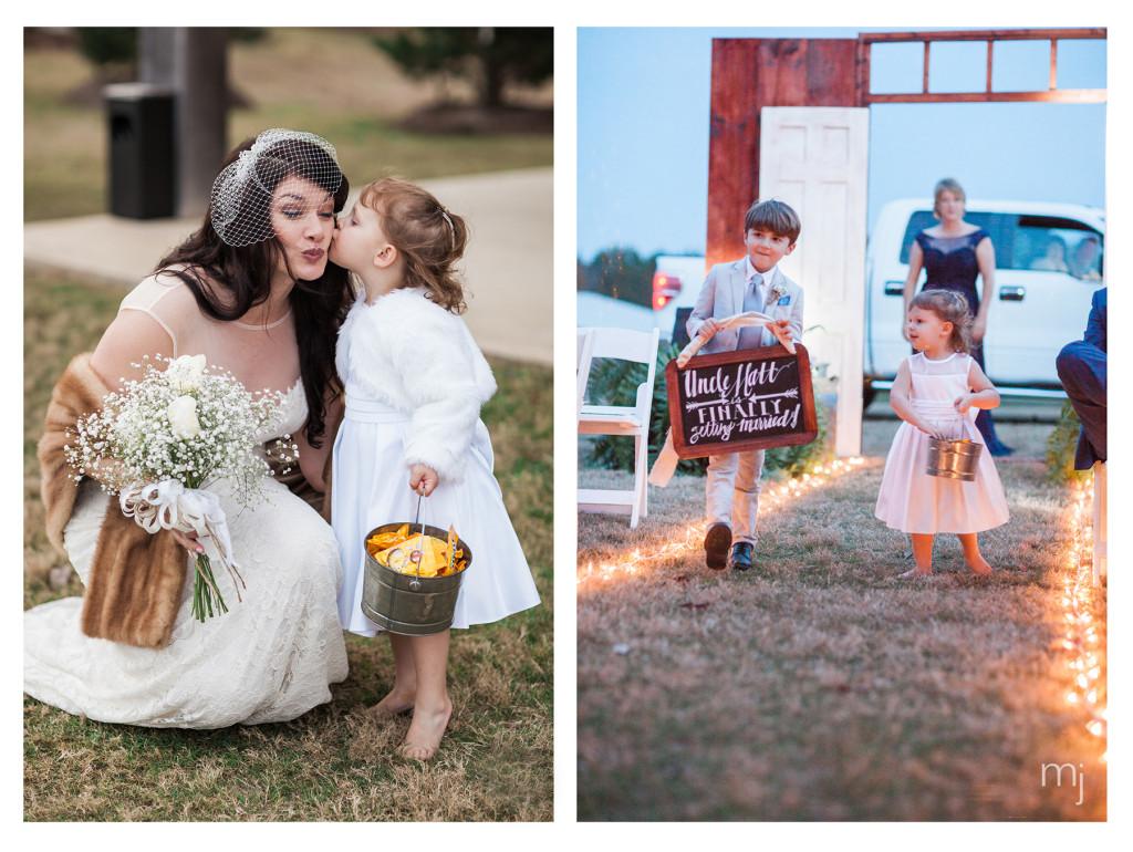 mississippi-starkville-hewlett-barn-boston-destination-wedding-photographer-flower-girl-babys-breath-white-roses-photo