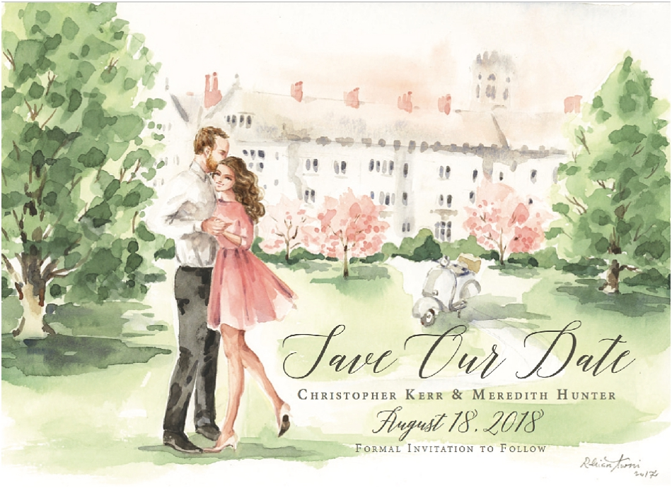 save_the_date_rhian_watercolor_calligraphy_moped_illustration_cape_cod_boston_new_england_wedding_photographer_Meredith_Jane_Photography_photo_0418.jpg
