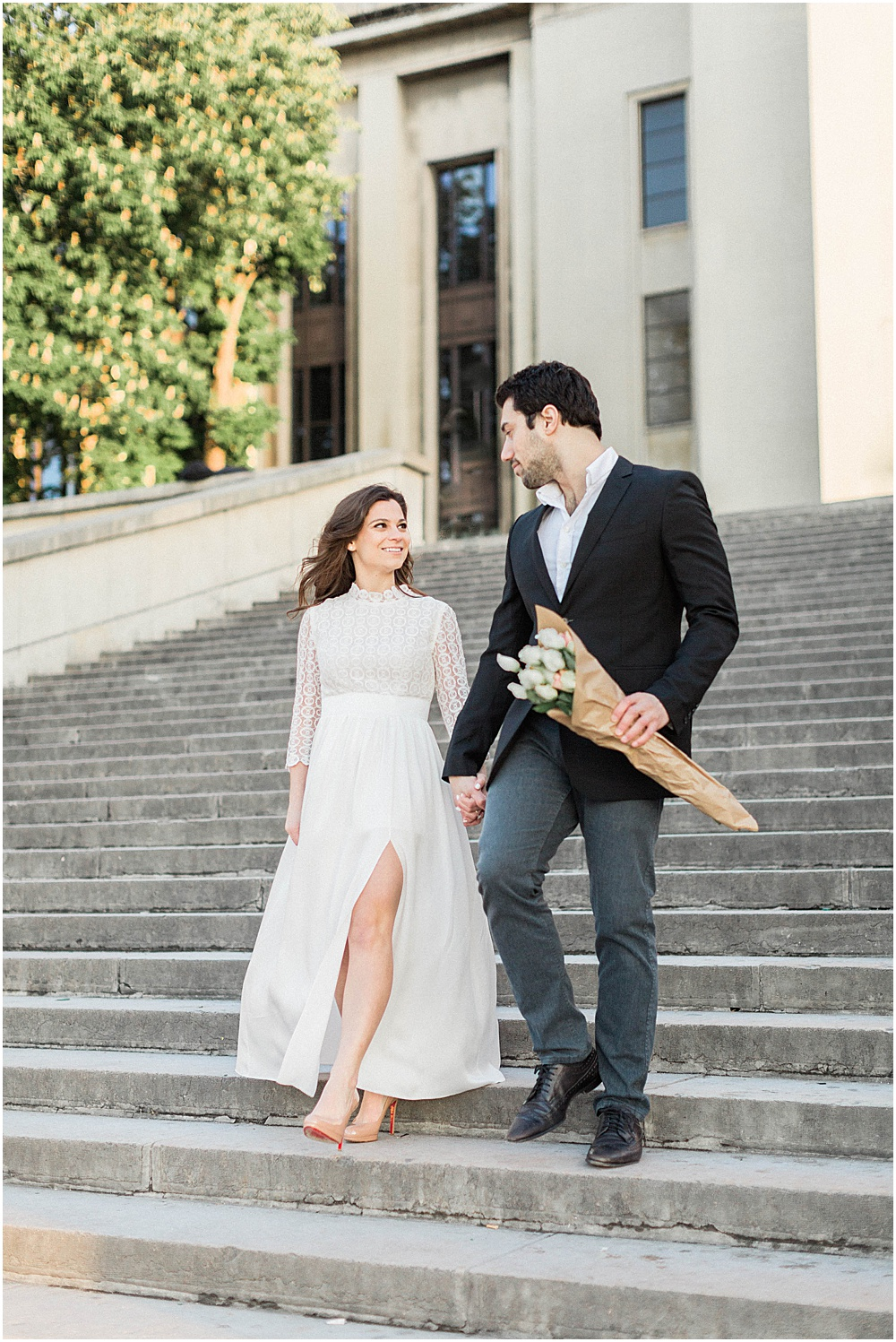 Trocadero_stairs_paris_white_gown_destination_pre_wedding_spring_engagement_session_boston_wedding_photographer_meredith_jane_photography_photo_0222.jpg