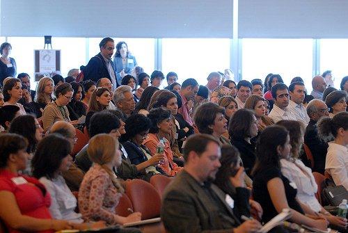 IAAB Conference, New York University