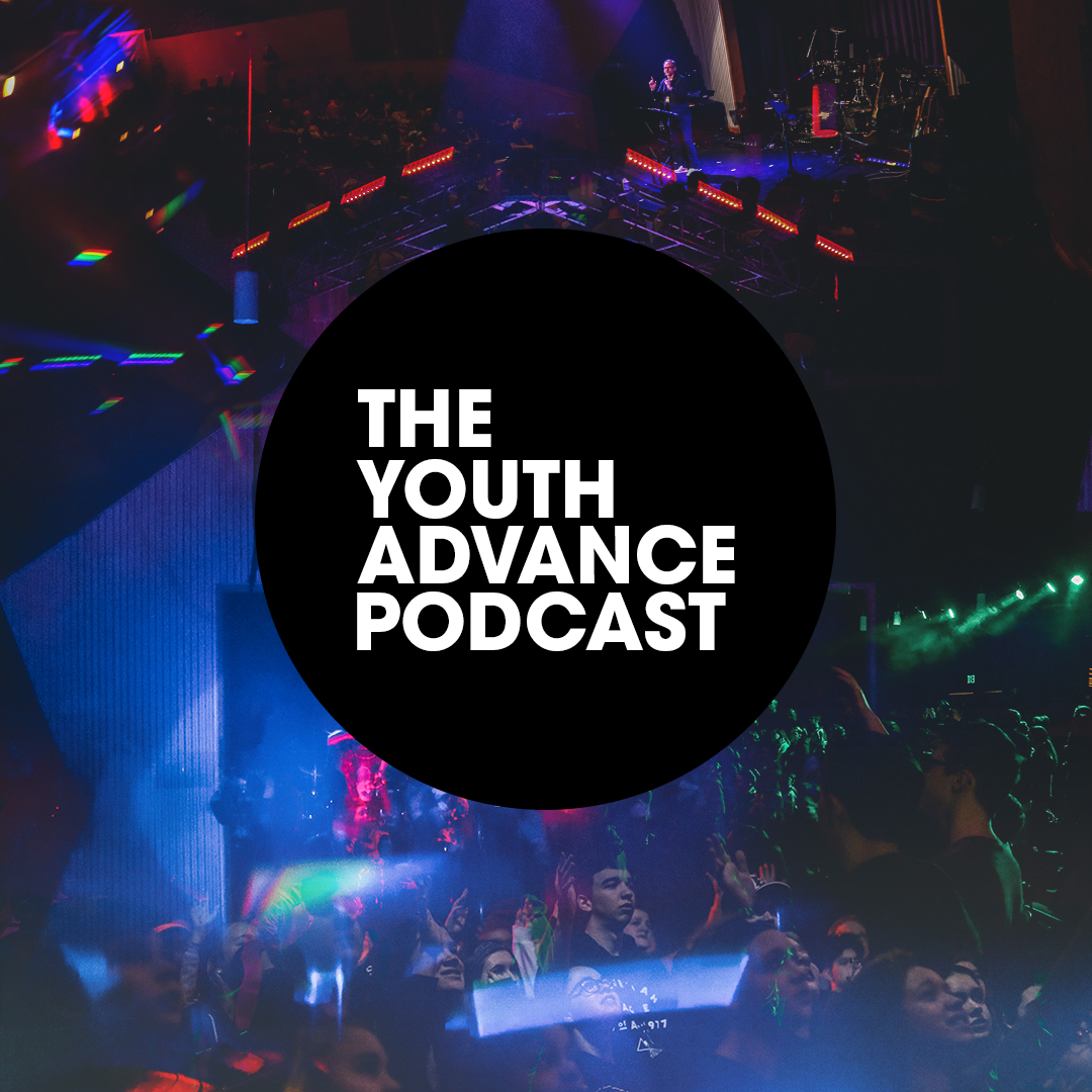 The Youth Advance Podcast Is Now Streaming! - Listen to it on your preferred podcast streaming platform**Apple Podcasts coming soon