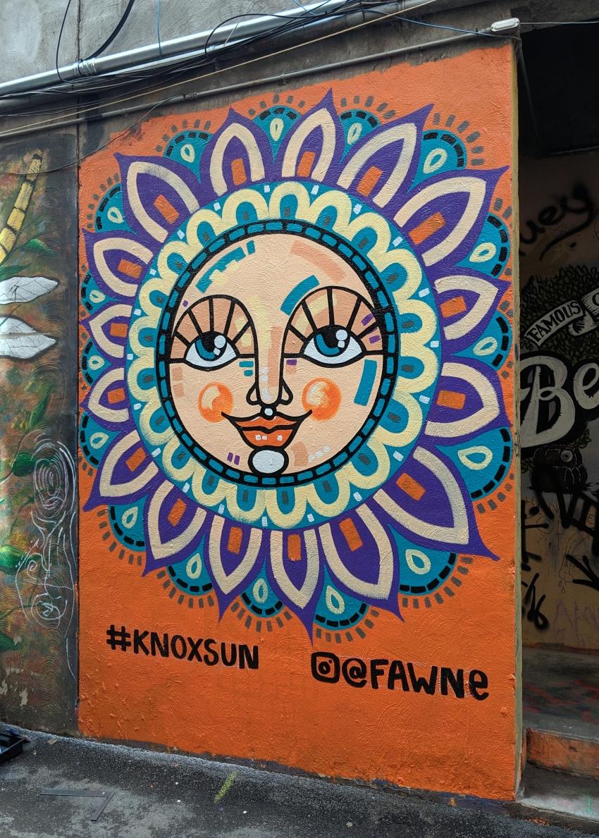 Knoxville Sun