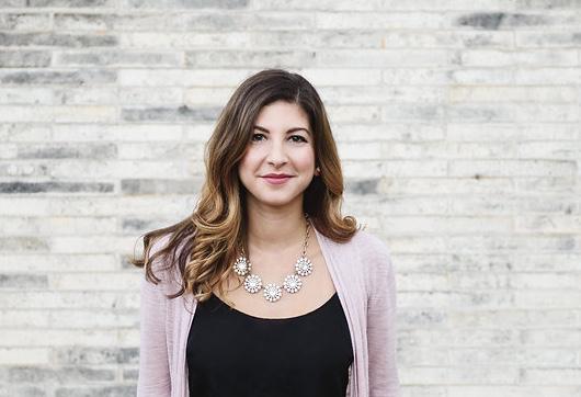 Rebecca Berger, Ph.D.