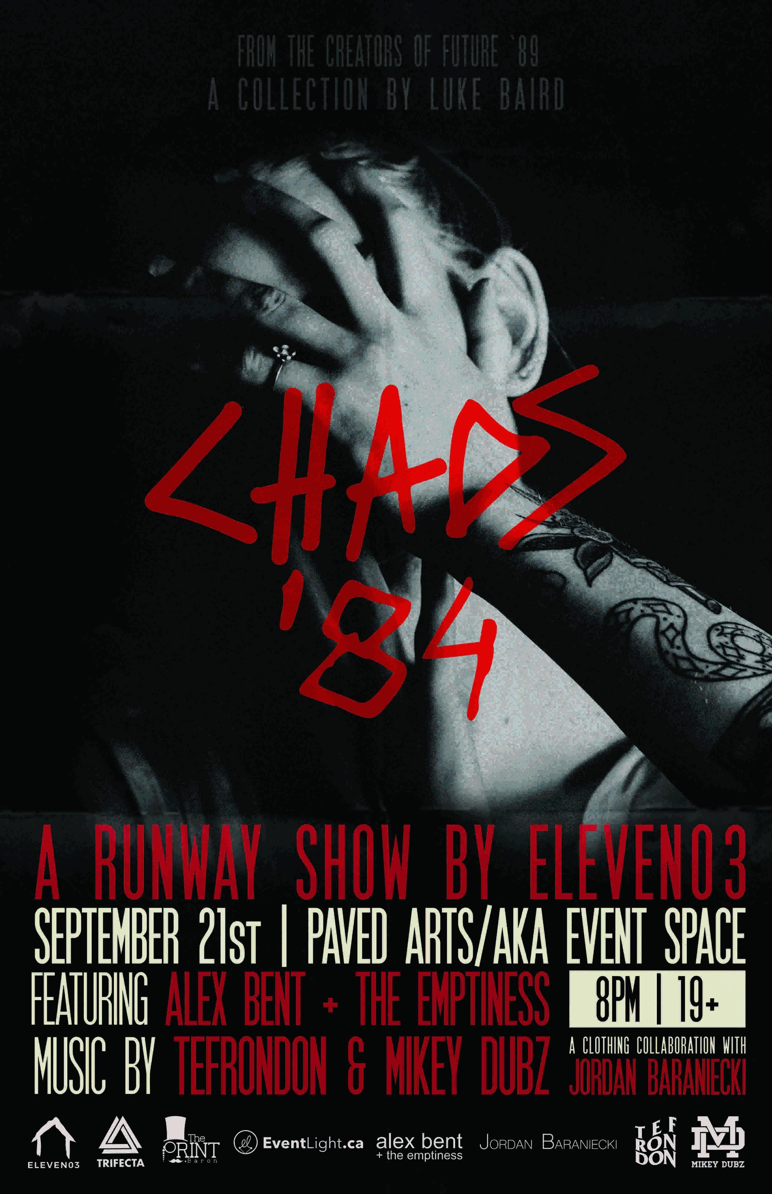 Chaos 84 Poster .jpg