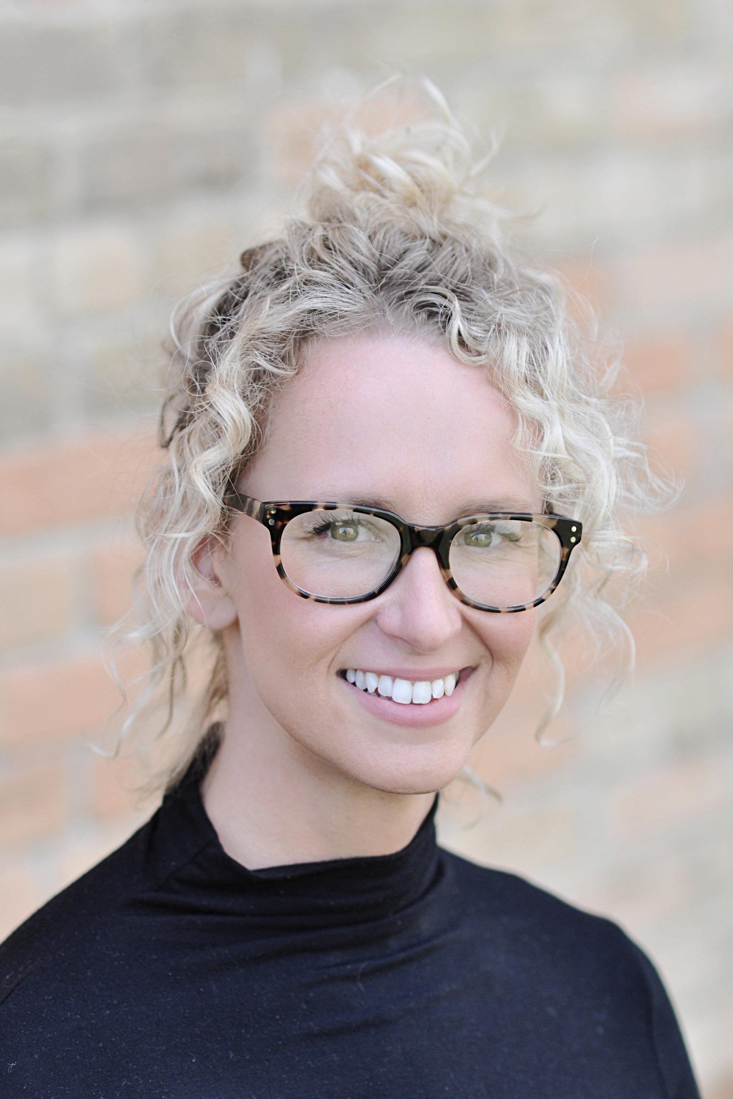 Brittany Underhill, Associate, Strathmore